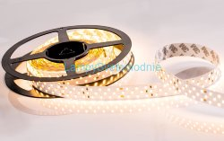 Лента RT 2-5000 24V Warm3000 3x2 (2835, 1260LED, LUX)