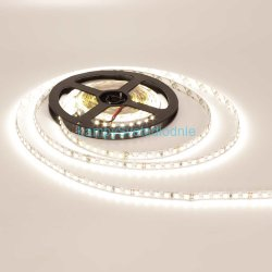 Светодиодная лента Standart PRO class, 2835, 120led/m, warm white, 24V, IP33