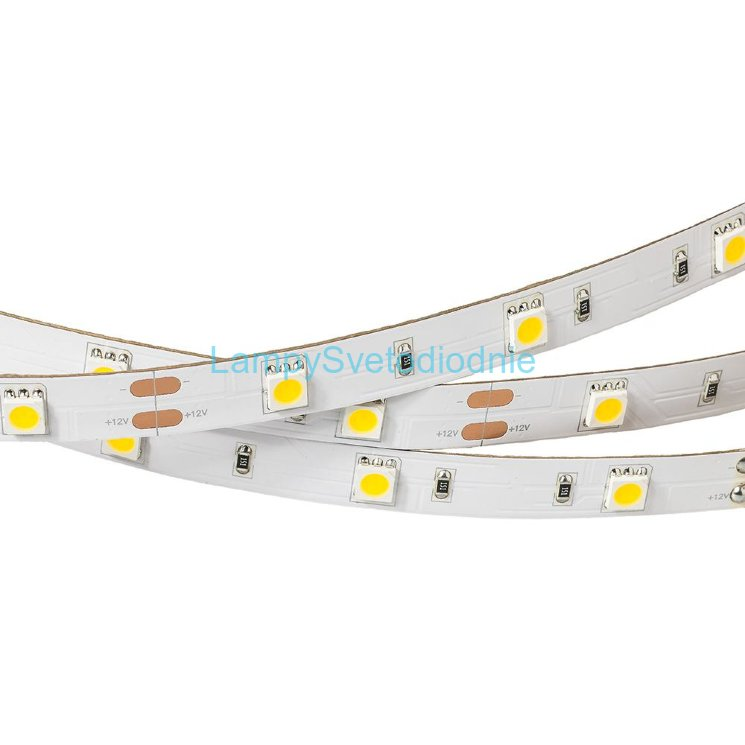 Лента RT2-5050-30-12V Warm White (150 LED)