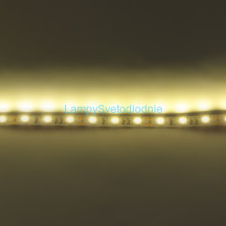 Светодиодная лента Standart class, 5050, 60led/m, Warm White, 12V, IP33